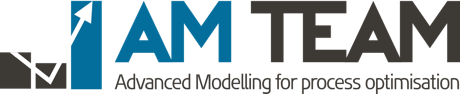 AM-TEAM logo